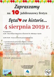 festyn 2019